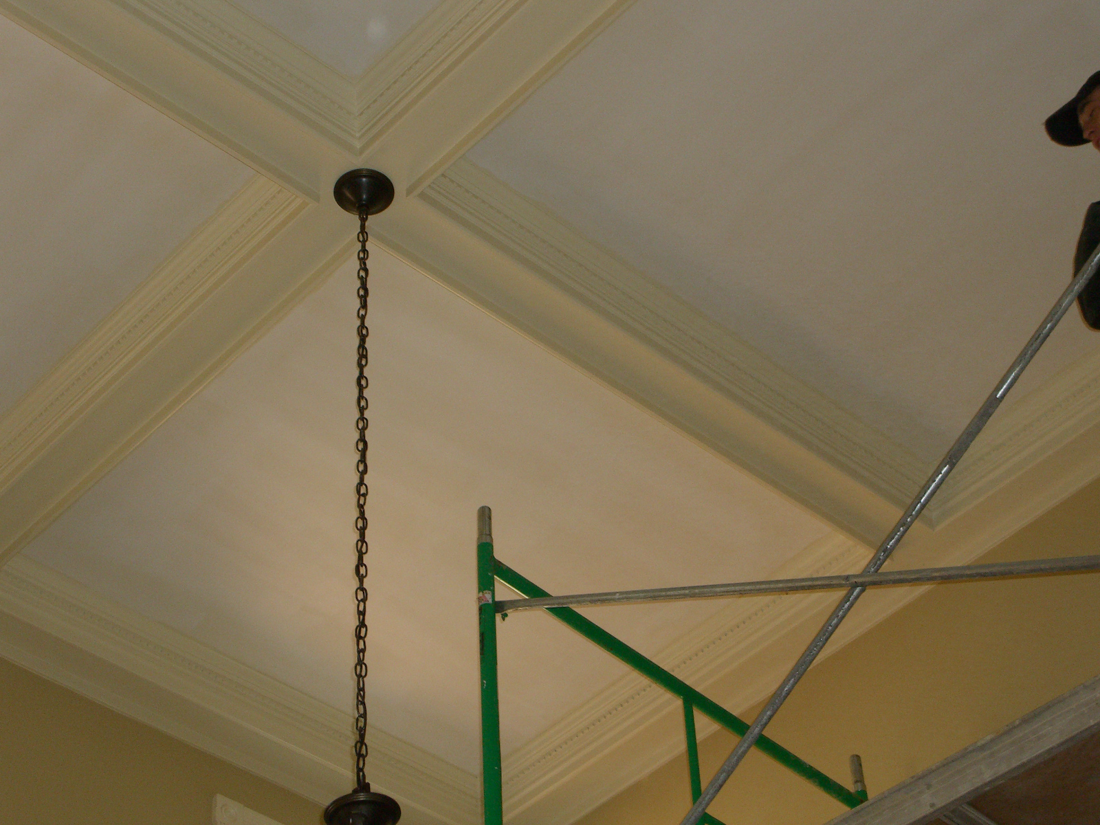 7ceiling-before